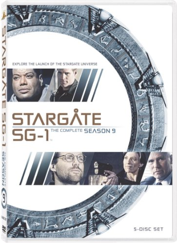 Stargate SG-1 - Season 9 Boxed Set