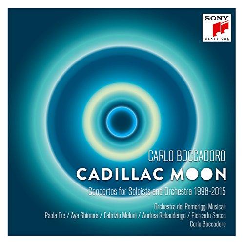 Cadillac Moon