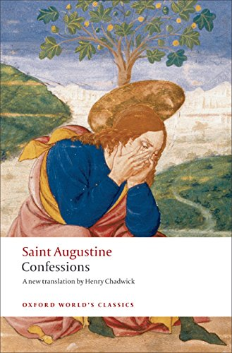 Download The Confessions (Oxford World's Classics)