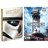Star Wars: Battlefront - PC Game and Strategy Guide Bundle