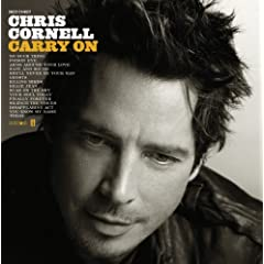 Chris Cornell   Carry On preview 0