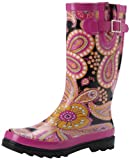 Western Chief Womens Floral Paisley Boot