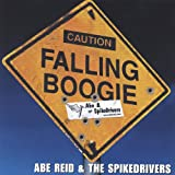 Caution-Falling Boogie