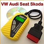 AutoDia KWP2281 SX45 Diagnoseger�t f�...