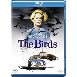 Alfred Hitchcock's the Birds [Blu-ray]