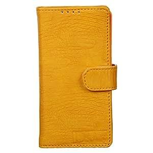 Dsas Flip Cover designed for LENOVO A7700