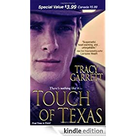 Touch of Texas