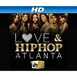 Love &amp; Hip Hop Atlanta [HD]
