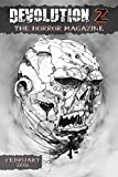 img - for Devolution Z: The Horror Magazine February 2016 book / textbook / text book