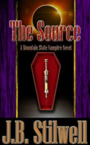 The Source (The Mountain State Vampire Series)