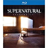 Supernatural Seasons 1-7 Boxset