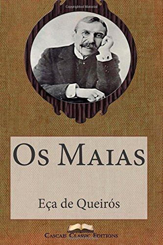 Os Maias: Volume 1 (Grandes Clássicos Luso-Brasileiros)