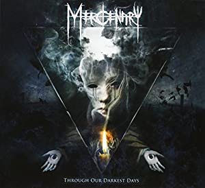 Through Our Darkest Days (Limited Edition im Digipack inkl. Bonustrack)