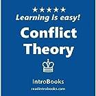 Conflict Theory Hörbuch von  IntroBooks Gesprochen von: Andrea Giordani