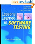 Lessons Learned in Software Testing:...