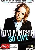 Tim Minchin - So Live (2007 Sydney Opera House)