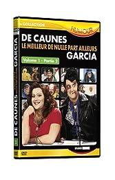 De Caunes/Garcia - Le Meilleur De Nulle Part Ailleurs - Vol. 1 - Partie 2