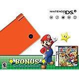 Nintendo DSi Bundle Orange