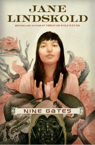 Image of Nine Gates (Breaking the Wall)