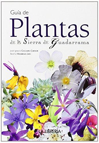 Guía De Plantas De La Sierra De Guadarrama (Guias Didacticas)