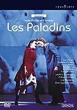 ラモー:歌劇《レ・パラダン(遍歴騎士)》パリ・シャトレ座2004 [DVD]