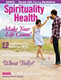 Spirituality & Health