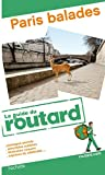 echange, troc Collectif - Guide du Routard Paris balades 2011/2012