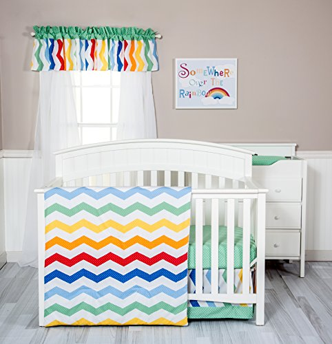 Rainbow Themed Room: Rainbow Bedding Sets