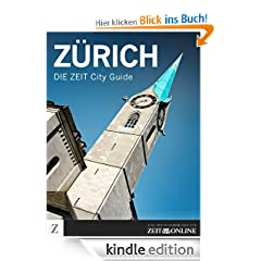 DIE ZEIT City Guide Z�rich