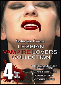 Lesbian Vampire Lovers: Collection