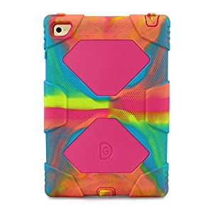 Evecase Multi-Angle Stand Case for Samsung Galaxy Tab 3 8.0 by Evecase