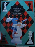 Move One: A Chess Course for Beginners (0571140637) by James, Richard