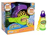 Gazillion Bubble Machine with Extra 4 oz of Gazillion Bubbles Solution