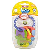 Nuby Icybite Keys Teether 3mth+