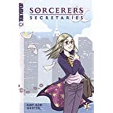"Sorcerers & Secretaries 01von ""Amy K. Ganter"""