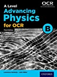 img - for A Level Advancing Physics for OCR Student Book book / textbook / text book