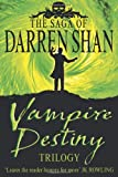 Vampire Destiny Trilogy (0007179596) by Darren Shan