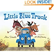 Alice Schertle (Author), Jill McElmurry (Illustrator)  (272)  31 used & new from $18.28