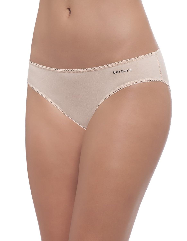 "Barbara Mes Petits ""B"" Unterhose in Weiß 190611-PN-227 jetzt bestellen"