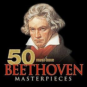 "Piano Sonata No. 14 in C-Sharp Minor, Op. 27, No. 2 ""Moonlight Sonata"": I. Adagio sostenuto"