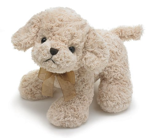 "Little Herbie Puppy 9"" Plush"