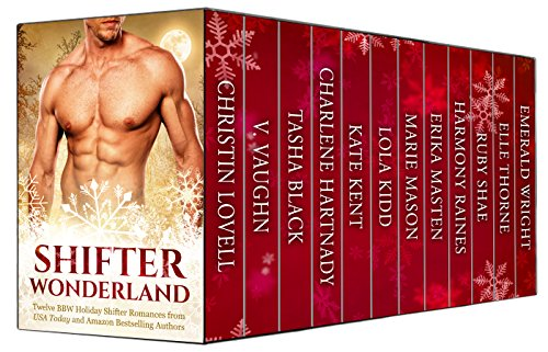 Shifter Wonderland: Twelve BBW Paranormal Holiday Shape Shifter Romances