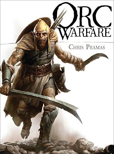 Orc Warfare (Open Book)