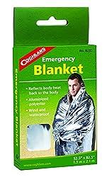 Coghlans 8235 Emergency Blanket