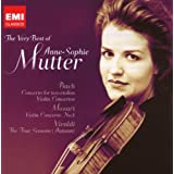 "Best of Anne-Sophie Muttervon ""Anne-Sophie Mutter"""