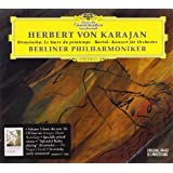 Stravinsky: The Rite of Spring / Bartok: Concerto for Orchestra
