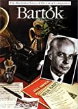img - for Bartok (Illustrated Lives of the Great Composers Series) by Hamish Milne (1987-12-03) book / textbook / text book