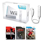 Mini Action Pak A for Nintendo Wii