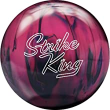 Brunswick Strike King - Bola de bolos