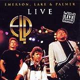 Live: Emerson Lake & Palmer